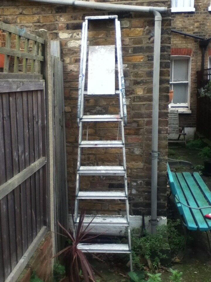 Clima Ladder in SW14 can deliver