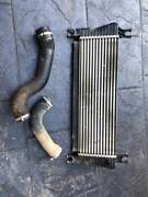 Ford Ranger PX II Intercooler & Pipes/Hose Mazda BT50 Blackburn South Whitehorse Area Preview
