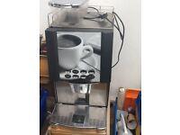 Coffe tek ltd machine