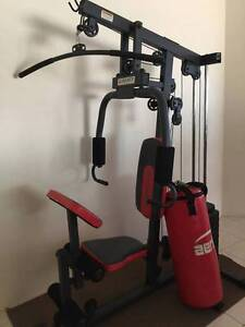 Marcy performance home gym Canning Vale Canning Area Preview