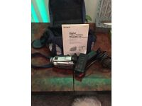 SONY DCR-TRV27 Handycam MiniDV Camcorder Mega Pixel
