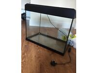 Fluval Roma 90LTR fish tank PICK UP ONLY!
