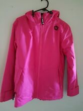 Womens snow jacket Old Toongabbie Parramatta Area Preview