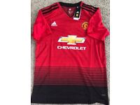 2018/2019 football shirts for sale