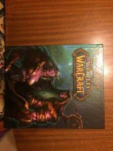 The Art of World of Warcraft Wantirna South Knox Area Preview