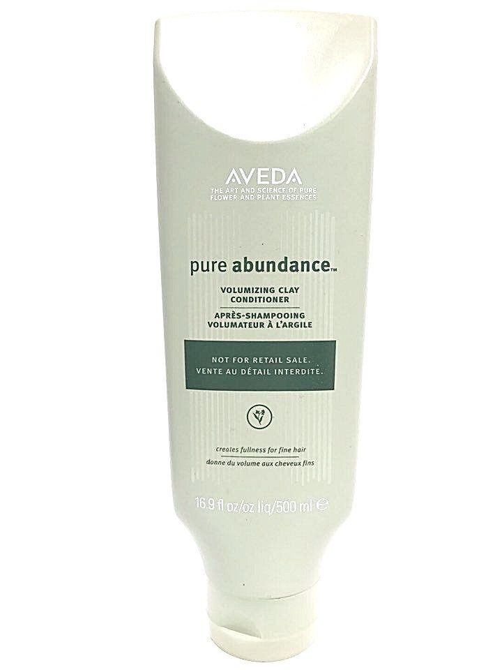 abundance volumizing clay conditioner