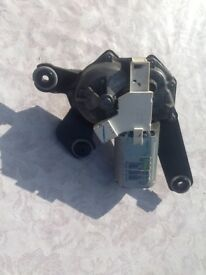 Rear Window Wiper Motor for Citreon C3