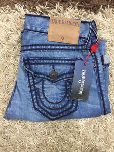 True religion jeans size 32 brand new $100