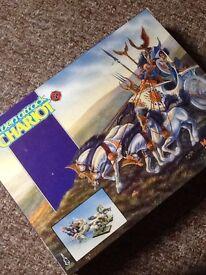 Warhammer Elf chariot