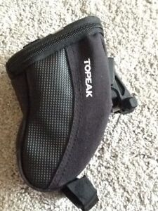 Top Peak under-seat bag - NEW