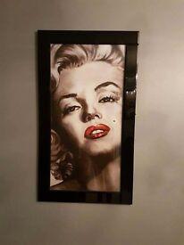 Marlin Monroe picture