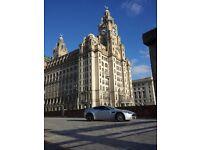 Aston Martin Vantage V8 , Manchester