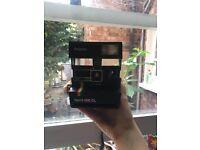 Polaroid 600 CL