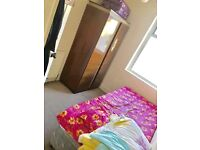 **Available ASAP**Rent £71-76 per week . Rent are collected on monthly basis not weekly