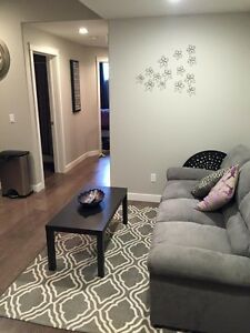 1 bedroom Legal basement suite in Parsons North