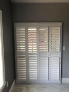 Blinds, California Shutters & Shades!!! 80% off!!!