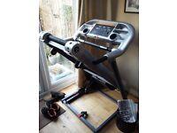 Roger Black Gold Series Treadmill