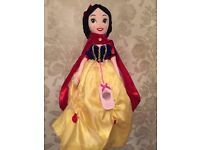 Harrods exclusive Snow White doll new with tags