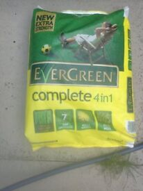 2 x EVERGREEN complete 4 in 1