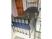 Stunning Victoria Cast Iron Beds