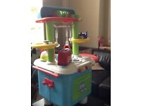ELC fabulous condition toy kitchen only £10 Enfield