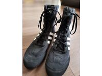 Adidas Box Hog 2 shoes UK7