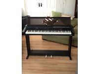 Casio Digital piano.with stand.