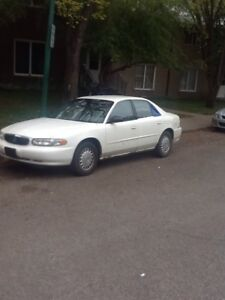 2005 Buick Century for $700 o.b.o drive home need sold ASAP