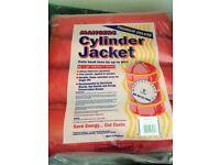Premium Cylinder Jacket 80mm