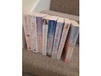 Melissa Hill Books (READ DESCRIPTION)