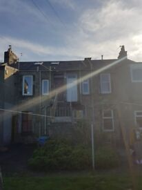 Three Bedroom Flat - Offers Over £95,000