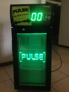 Pulse vodka bar fridge Beerburrum Caloundra Area Preview