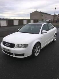 Audi a4 1.9pdi