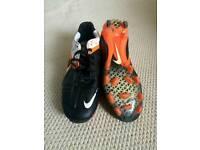 Nike crt 360 footballboots