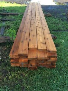 Quality Cedar Products