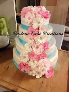 Custom Cake Creations Kitchener / Waterloo Kitchener Area image 1