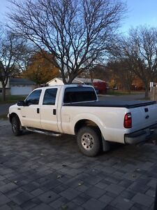 03-07 ford 6.0 parts