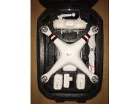 Used Dji Phantom 3 Standard Drone