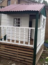 Cubby house Wunghnu Moira Area Preview