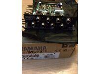 Yamaha MY8-AD24 Brand new, boxed!