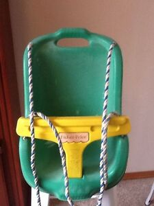 Fisher Price kids swing Tumut Tumut Area Preview