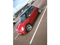 Mini Cooper - Chilli Pack - S Bumpers - Fresh Build - FSH - New(ish) MOT - £3000