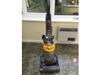 Dyson vacuum cleaner - spares and repairs