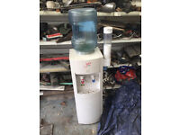 JAZZ HOT AND COLD WATER COOLER GREAT FOR CAR SHOWROOM SHOP OFFICE ETC