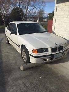 1994 BMW 3 Sedan Glenorchy Glenorchy Area Preview