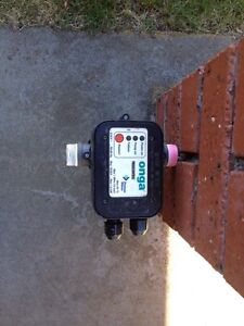 Onga electronic pressure switch Devonport Devonport Area Preview