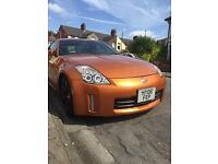 Nissan 350z Fairlady £6000 if gone this week.