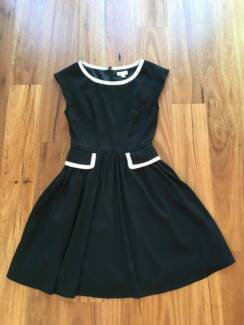 Ojay Dress Size 6