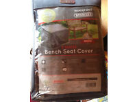 Bosmere three seater bench cover