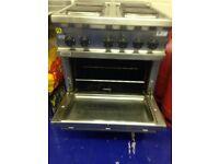 zanuzzi industrial oven and stove